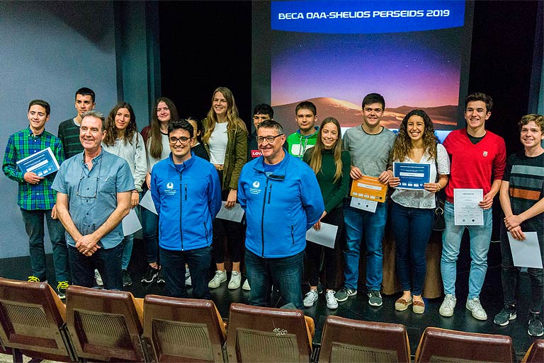 Las becas 2019 del Observatori, en la prensa local