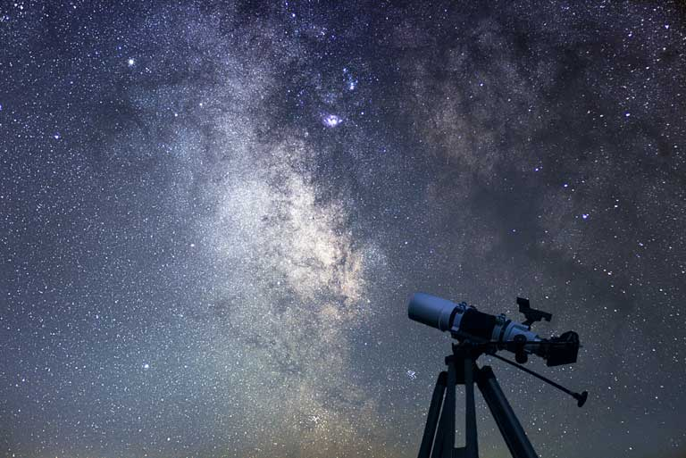 The astronomical events of 2019