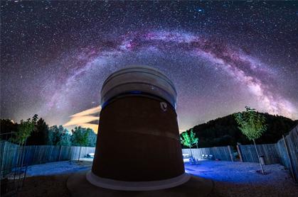 Observatorio Astronómico Albanyà - Observatorio Astronómico ...